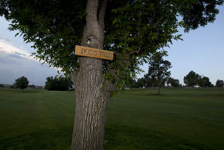 Fitzsimons Golf Course,