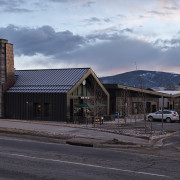 Frisco Retail Center Achieves Summit County's First LEED-CS Certification