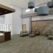 Vertix Builders Selected to Renovate Swedish Medical Center-Southwest Emergency Room