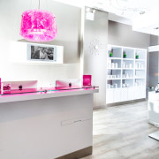 Blow Dry Bar Franchise Opens First Colorado Location with More on the Horizon