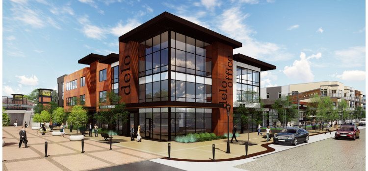 Unique Mixed-Use Project Opens in Downtown East Louisville
