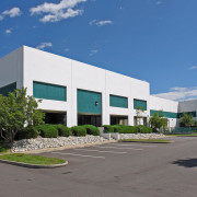 Logistics, Delivery and Warehouse Company to Lease Industrial Space Along I70 Corridor