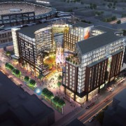 Colorado Rockies Hall of Fame and Outdoor Gathering Plaza Coming to LoDo