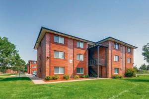 Ten49 Apartments Building Photo
