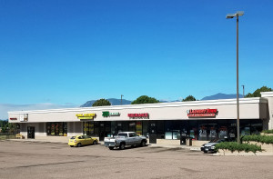Town and Country Shopping Center_CO Springs