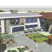 Pinkard Construction Completes Assisted Living and Memory Care Facility in Colorado Springs