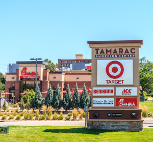 Tamarac Shopping Center