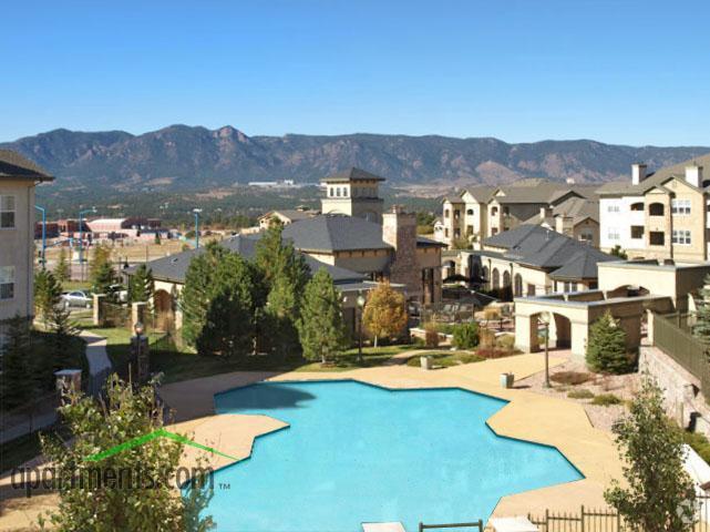 Multifamily Investor Hamilton Zanze Acquires Bella Springs Apartments In Colorado  Springs