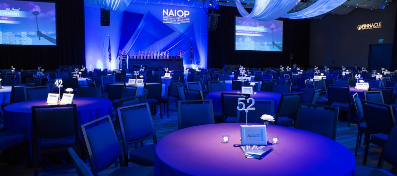 NAIOP Colorado Achievement Awards.