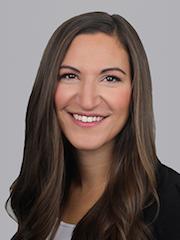 Rachel Shanahan