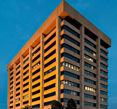 Cherry Creek Corporate Center was built in 1978. It recently underwent a $15 million renovation.