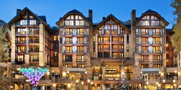 Solaris Residences, Vail, CO.