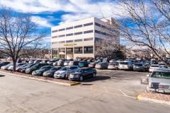 003_Exterior & Parking lot