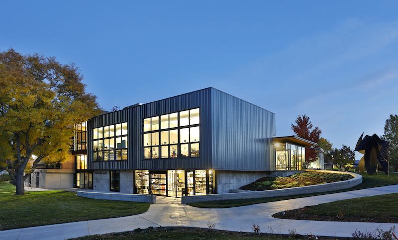 Beautiful Colorado Architects U0026 Firms Receive Top Design U0026 Honor Awards