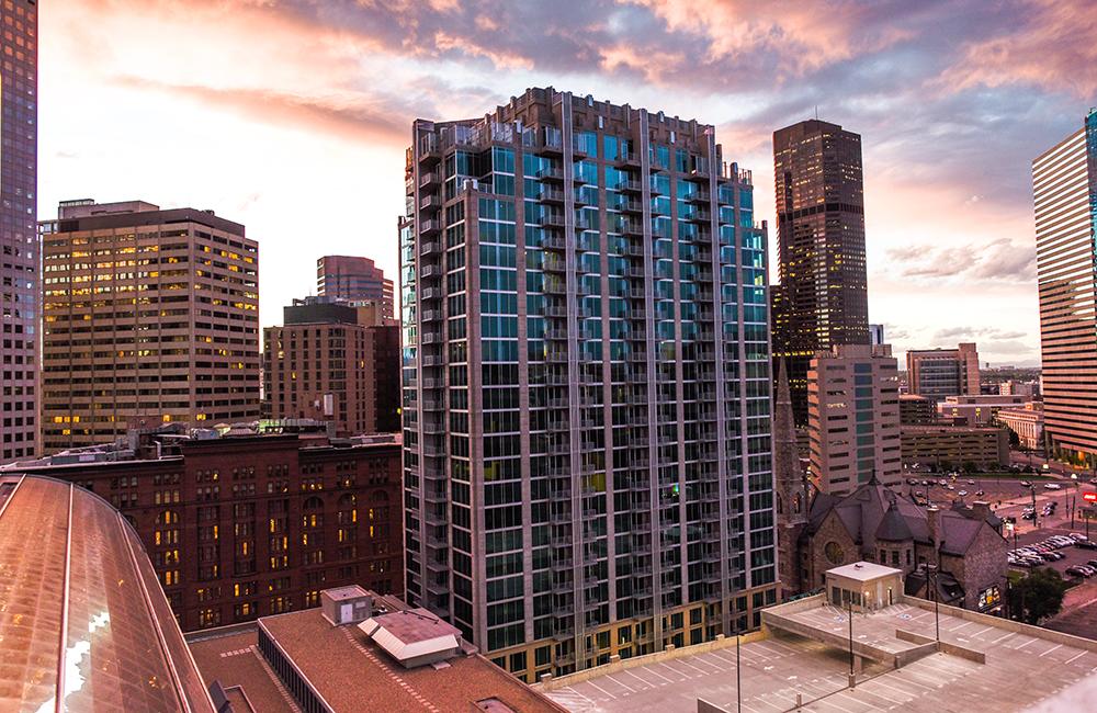 Skyhouse Denver Sells For $138.4M