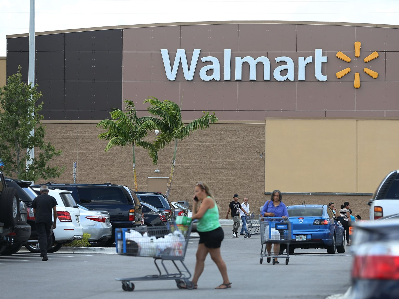 Walmart To Redevelop Loveland Supercenter Parking Lot Into Town