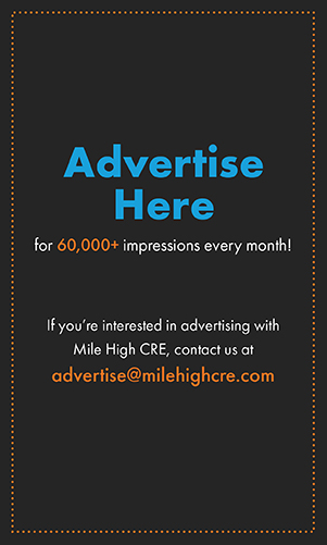 Mile High CRE Advertising