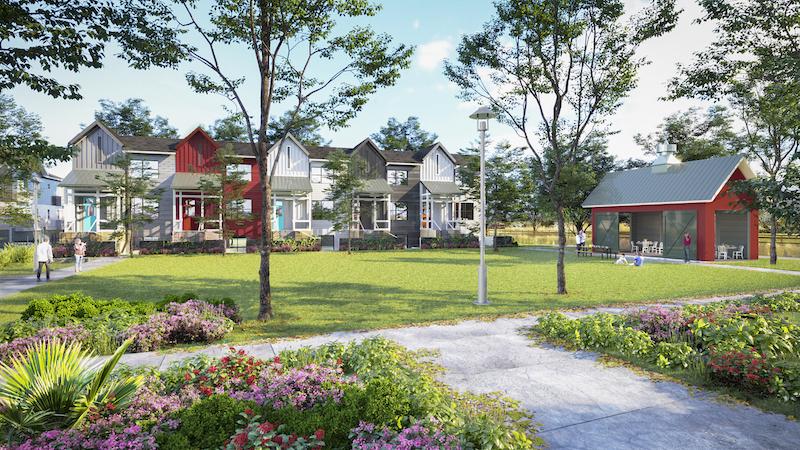 Unique Properties Announces Largest For-Sale Development in