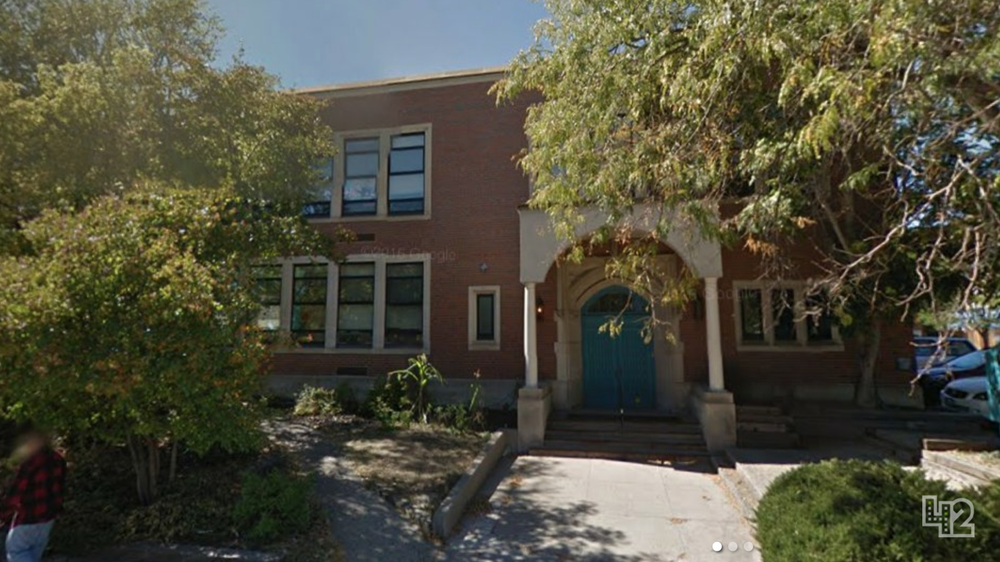New Wellness Marketplace to Replace Former School at Federal
