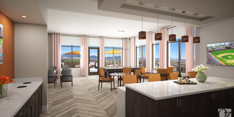 Atria Assisted Living Residence
