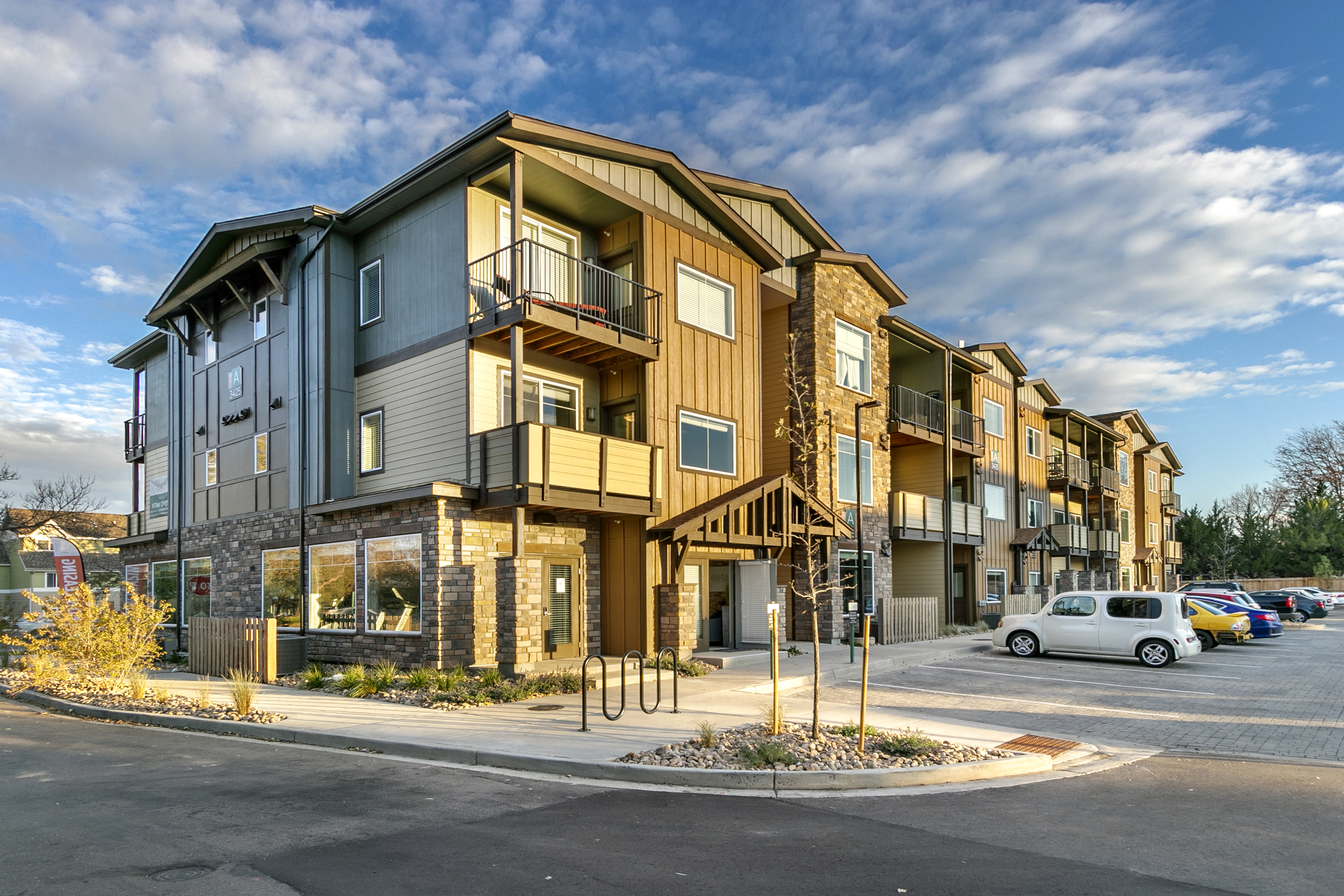 Copperleaf Place Apartments in Fort Collins Sell for $22M ...