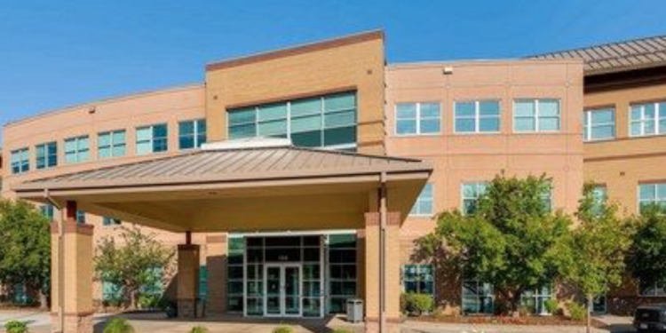 Broe Real Estate Acquires Dry Creek Medical Office Building | Mile