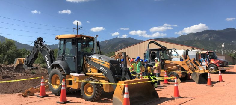 Construction Career Day of Southern Colorado