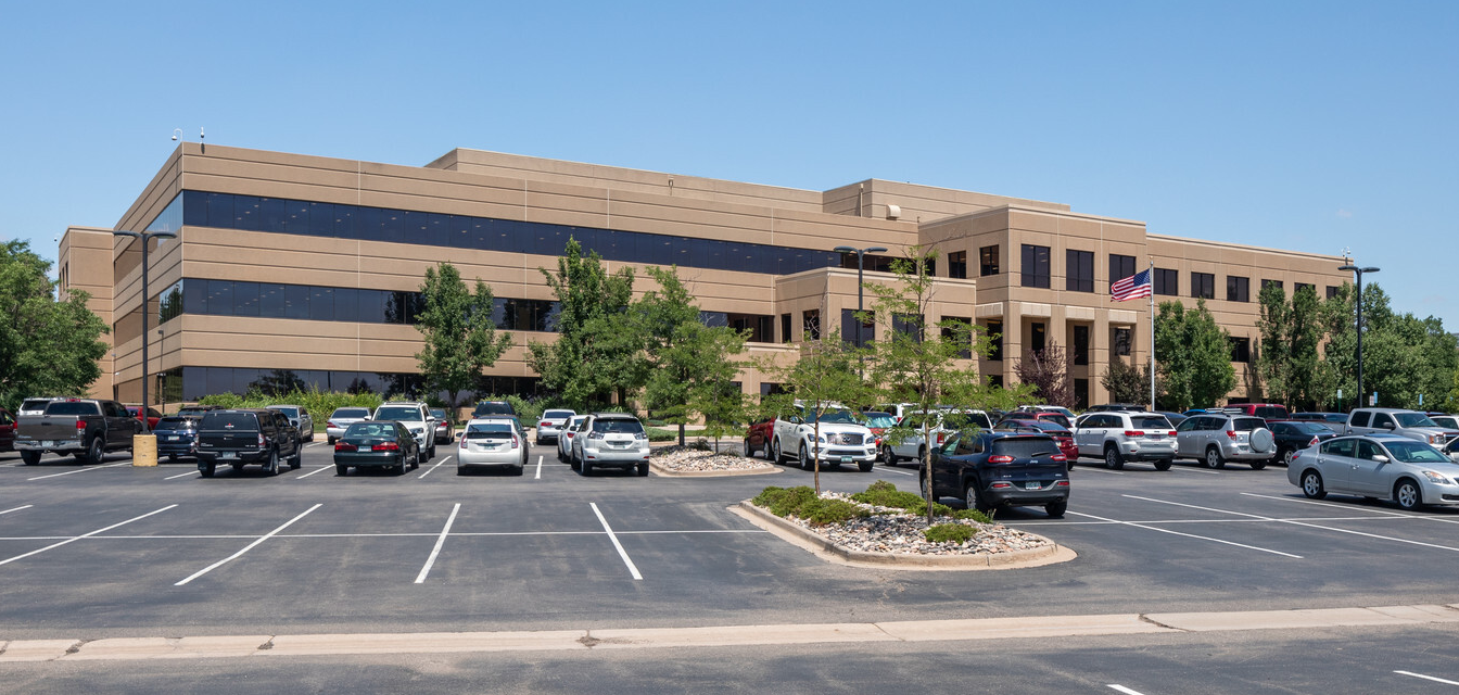 Defense Health Agency Facility In Aurora Under New Ownership