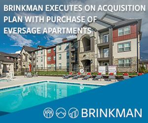 Brinkman Ad