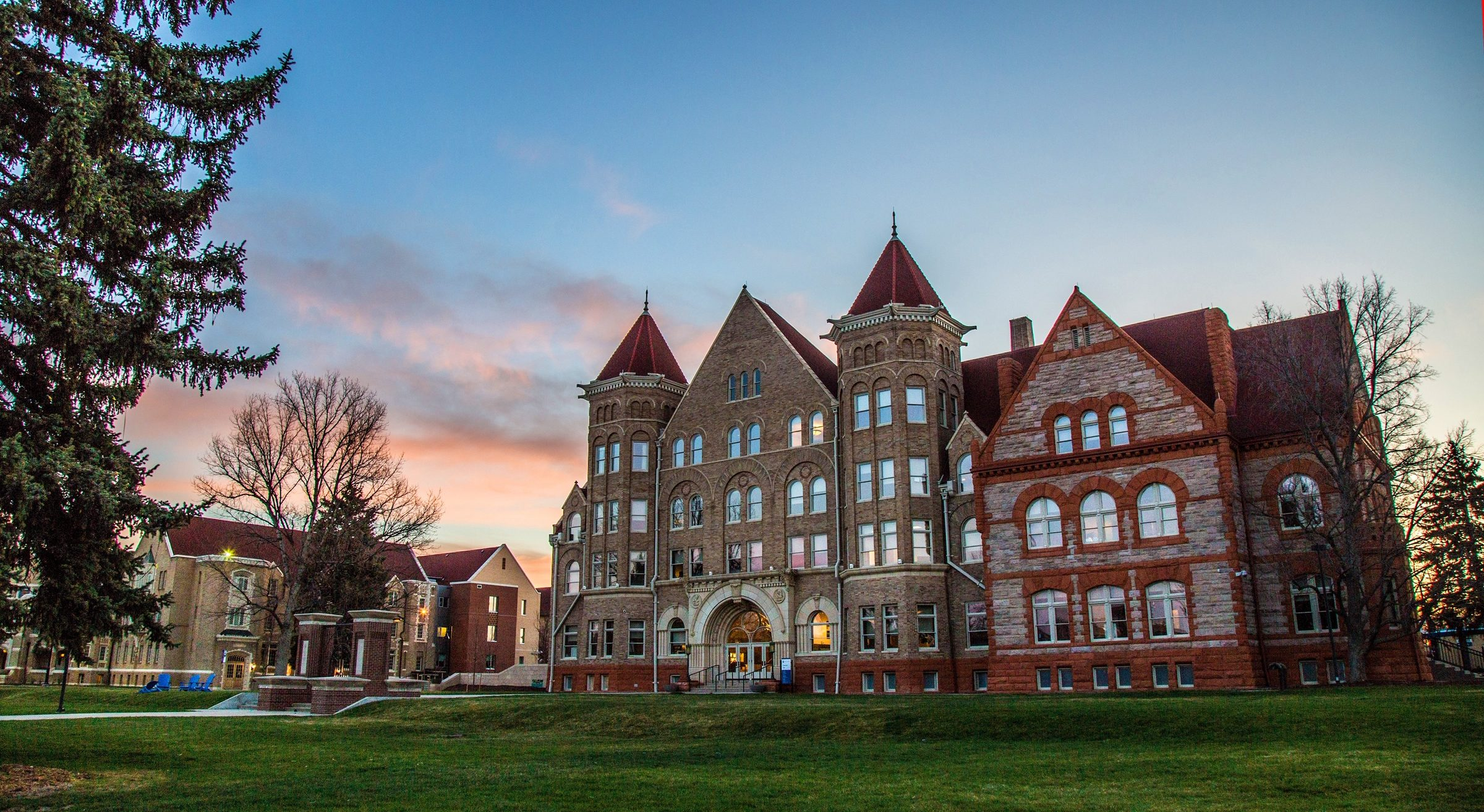 Johnson Wales University Denver