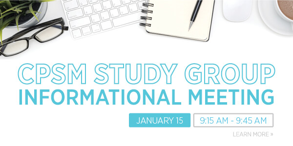 CPSM Study Group