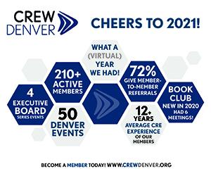 CREW Denver