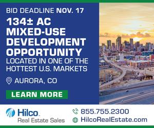 Hilco Real Estate Services